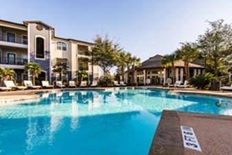 Pool at Listing #145779