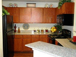 Kitchen at Listing #147764