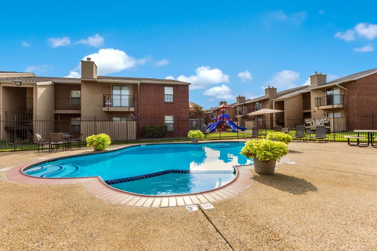 South Meadows Apartments Red Oak TX