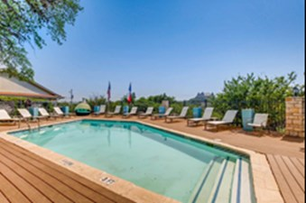 Pool at Listing #140721