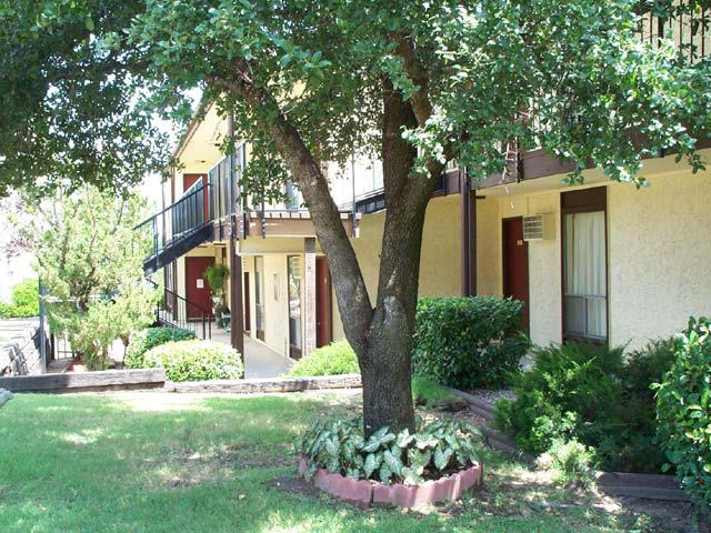 Warren West ApartmentsFort WorthTX