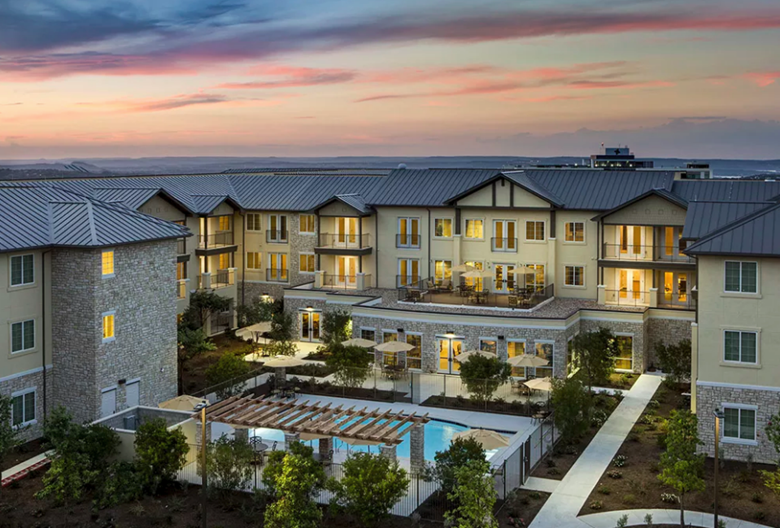 Lake Travis Independent Living Apartments