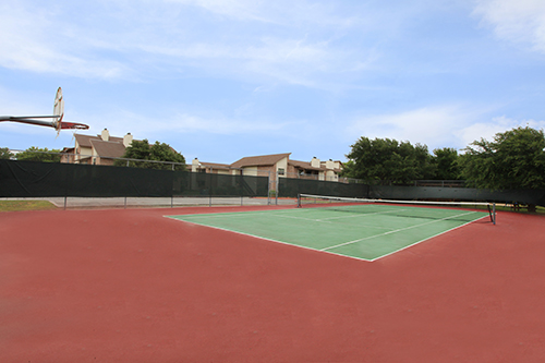 Tennis at Listing #141083