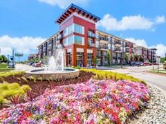 Harmony Luxury II Apartments Rowlett TX
