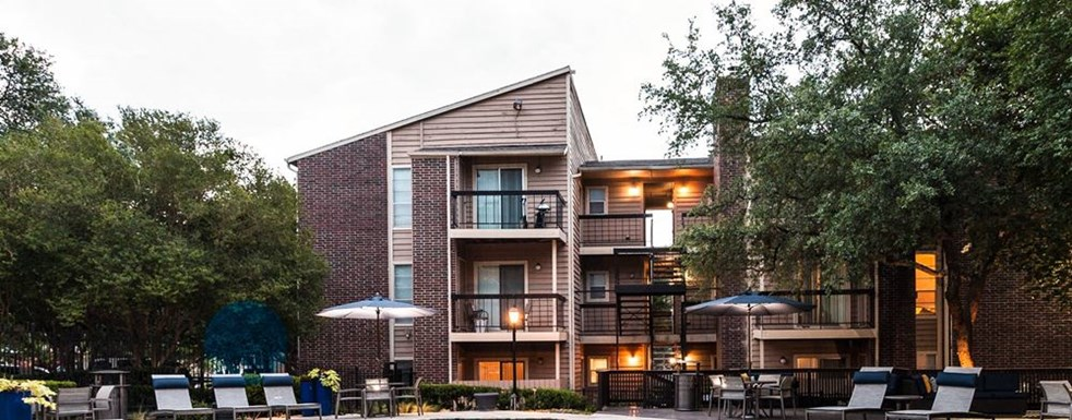 Broadstone on Medical Apartments