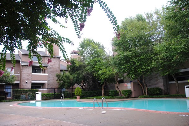 Pool Park at Listing #138620