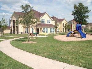 Playground at Listing #143459
