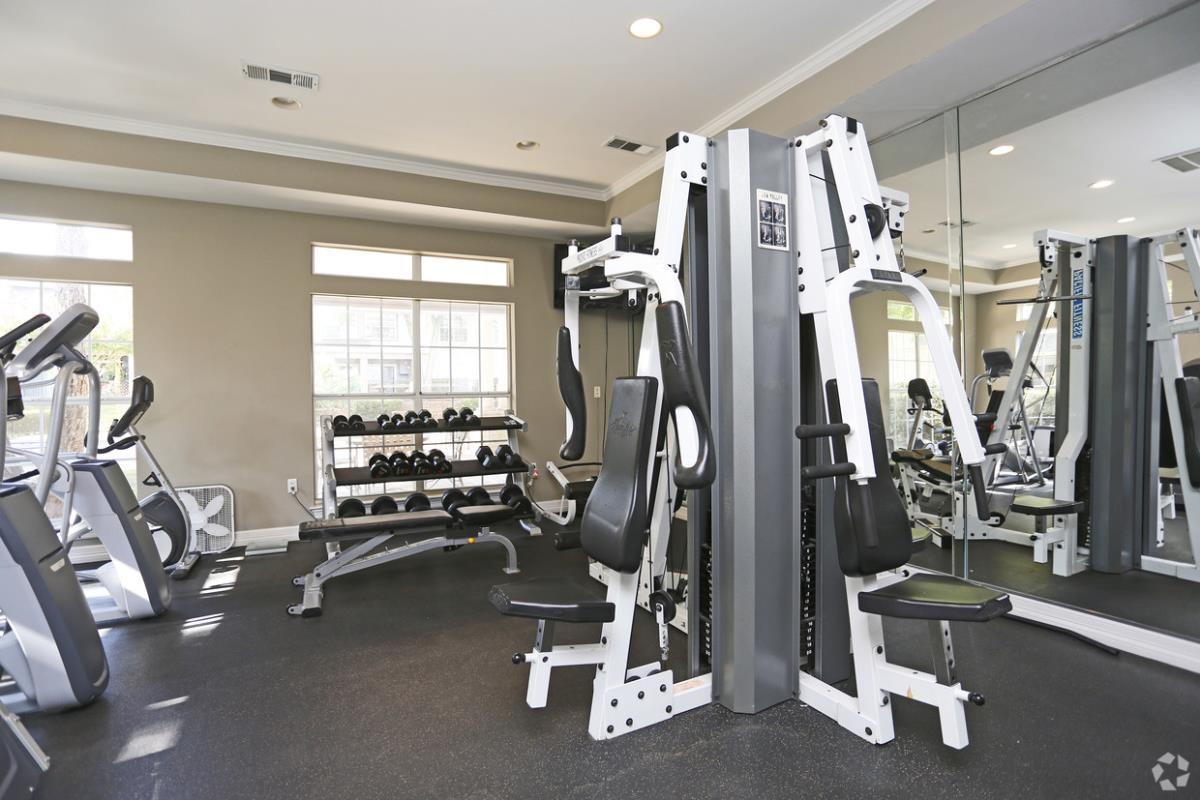 Fitness at Listing #137695