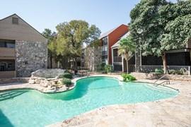 Oak Stone Apartments San Antonio TX