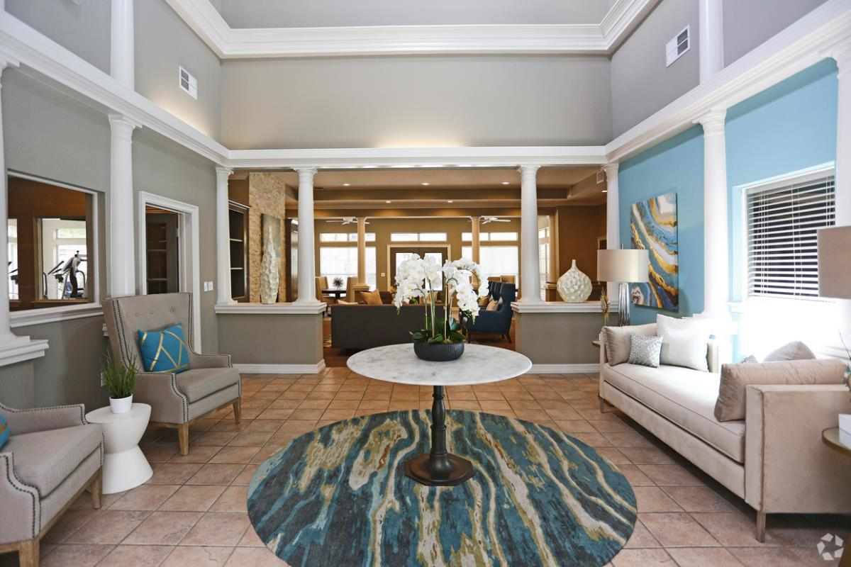 Clubhouse at Listing #137695