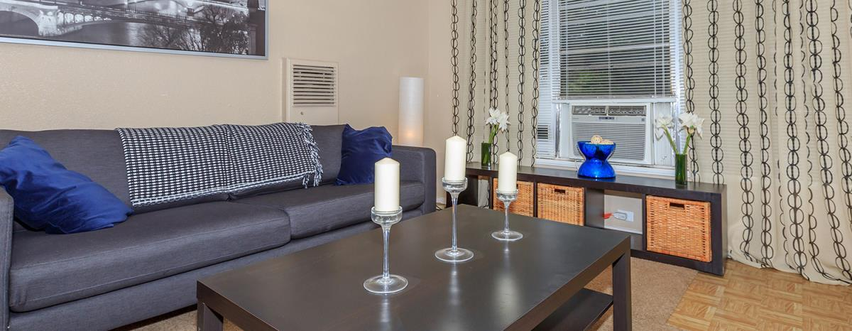 Living at Listing #139073