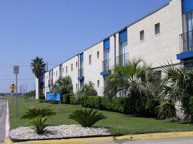 Gulfwind Apartments Galveston TX