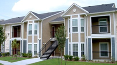 Exterior at Listing #150503