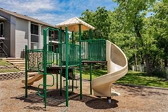 Playground at Listing #140203