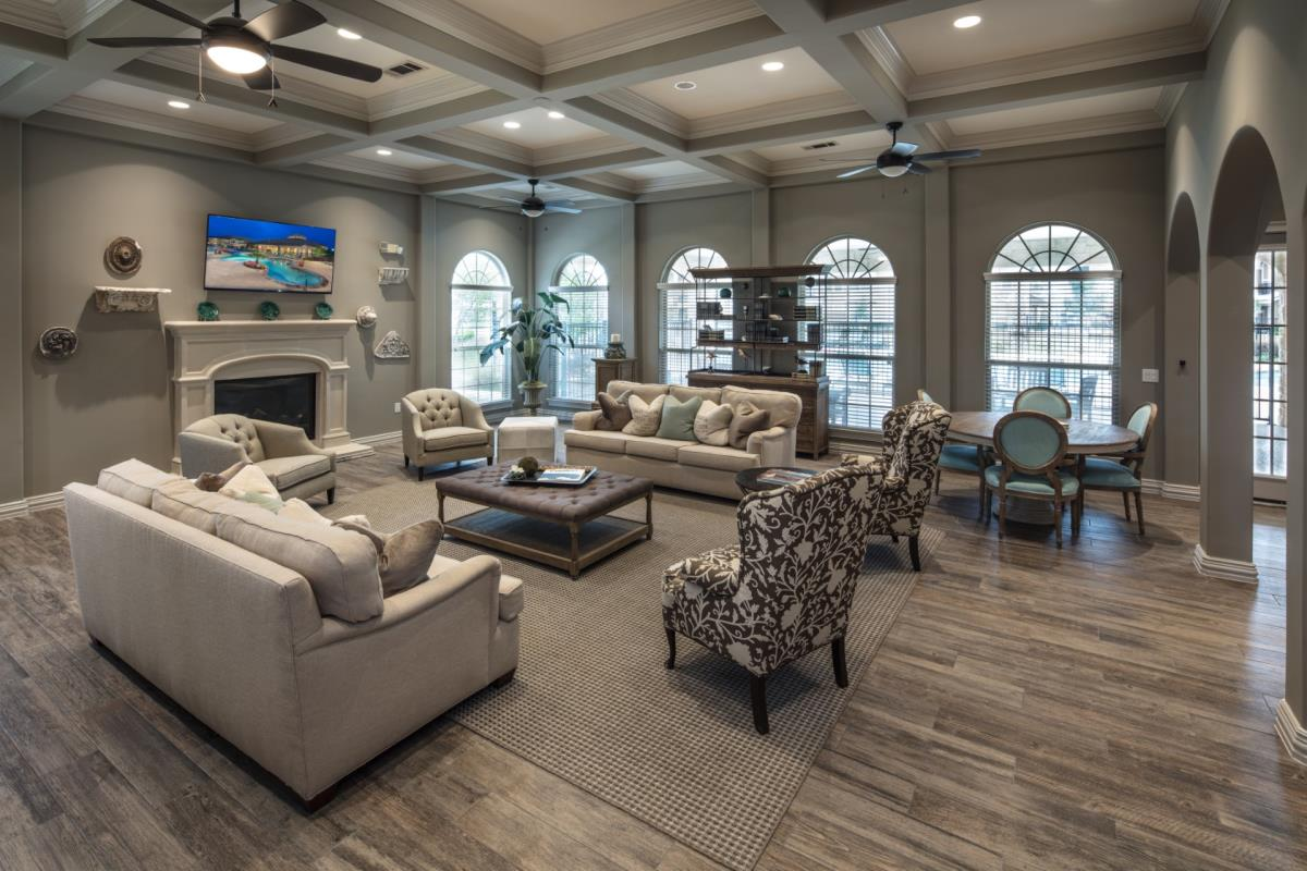 Clubhouse at Listing #224145