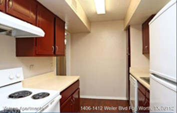 Kitchen at Listing #137052