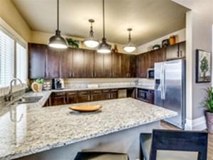 Kitchen at Listing #279820