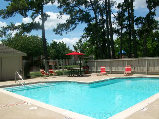 Pool at Listing #139204