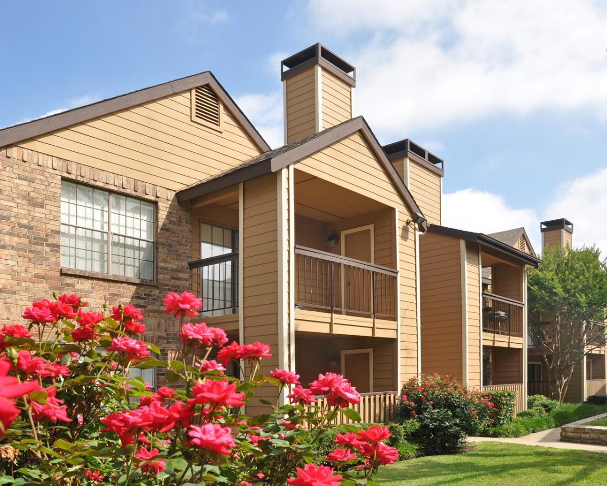 Hilton Head ApartmentsDallasTX
