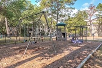 Playground at Listing #139011