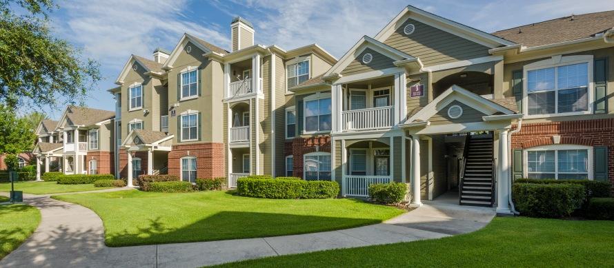 Avana Cypress Estates Apartments Houston, TX