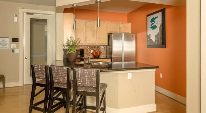 Kitchen at Listing #145721