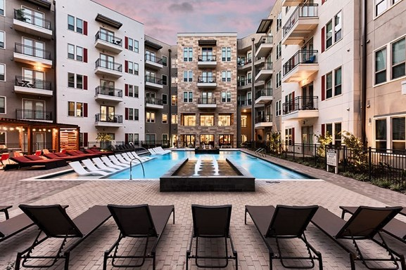 Cortland Las Colinas Apartments