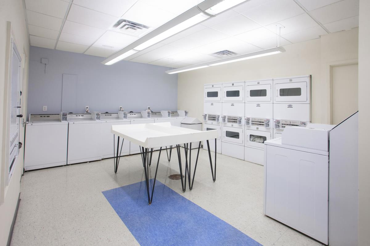 Laundry Room at Listing #138507