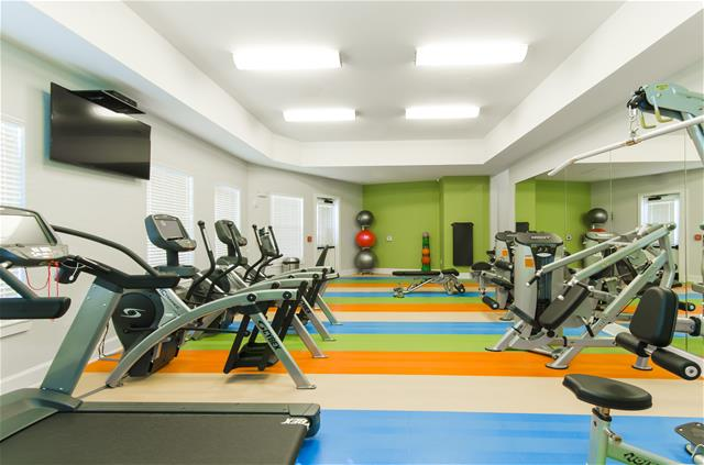 Fitness at Listing #259538