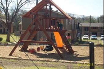 Playground at Listing #136172