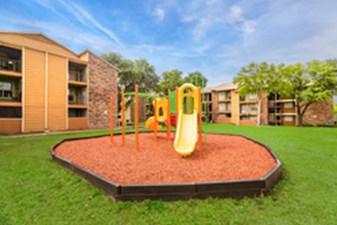 Playground at Listing #137780
