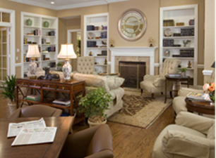 Clubhouse at Listing #144637
