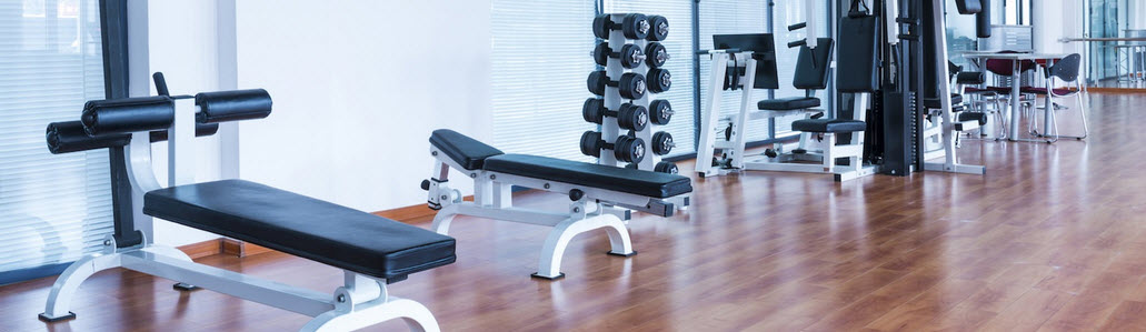 Fitness at Listing #236377