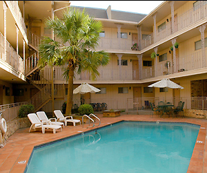 Aspenwood Apartments Austin TX