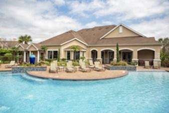 Pool at Listing #145894
