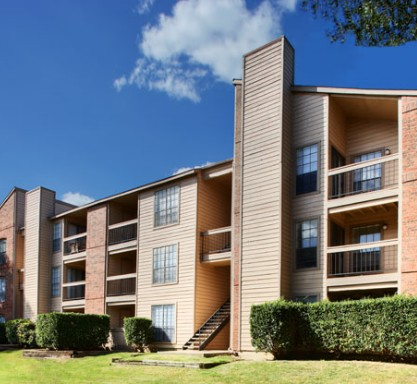 Landmark at Prescott Woods Apartments Austin TX