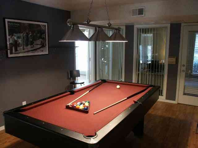 Clubhouse at Listing #136231