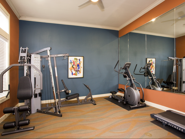 Fitness at Listing #224136