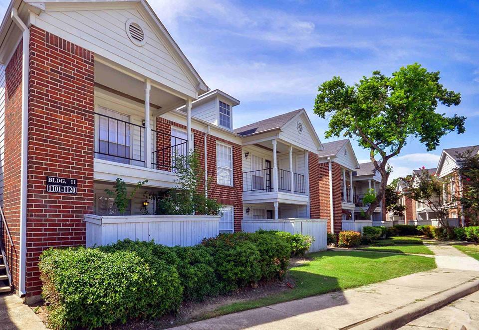 Vanderbilt Apartments Houston TX