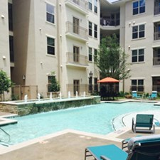 Pool at Listing #226977