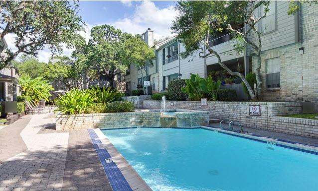 Sugar Hill Apartments San Antonio TX