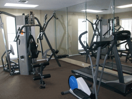 Fitness at Listing #141255