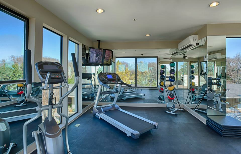Fitness at Listing #247023