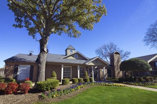 Villas at Waterchase at Listing #136194
