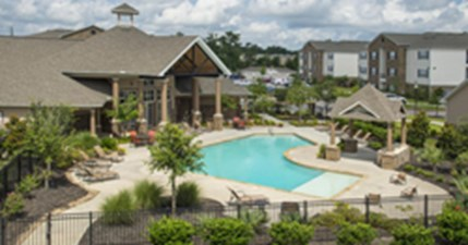 Pool at Listing #248350
