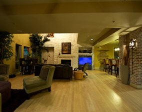 Clubhouse at Listing #144080