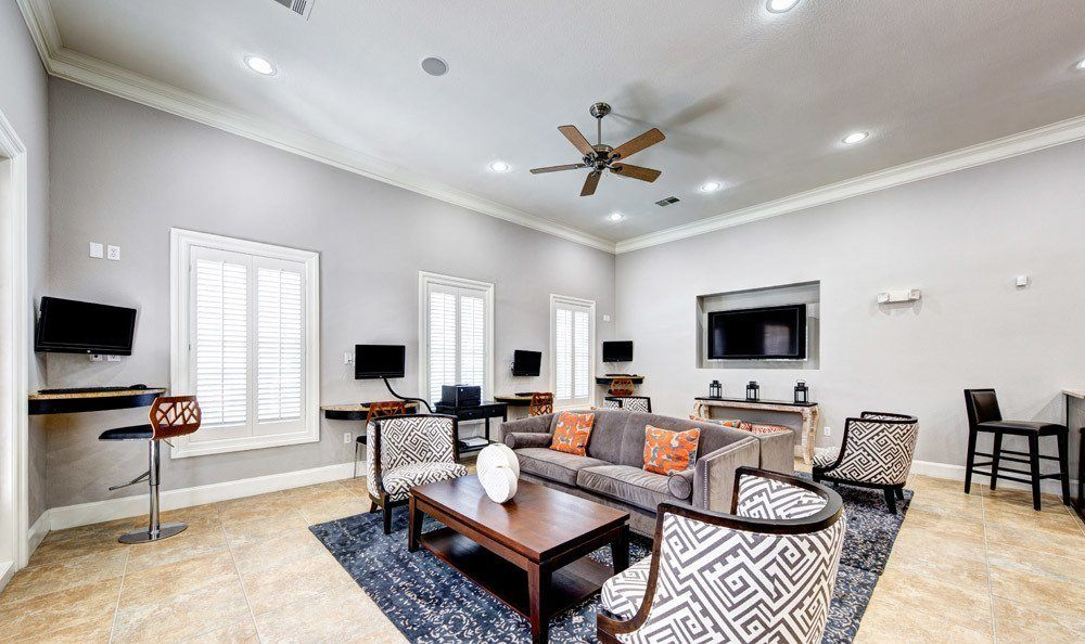 Clubhouse at Listing #138003