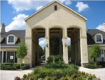 Villas at Willow Springs Apartments San Marcos, TX