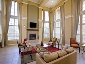 Clubhouse at Listing #145136