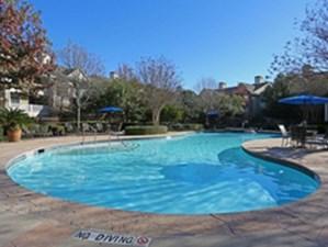 Pool at Listing #140783